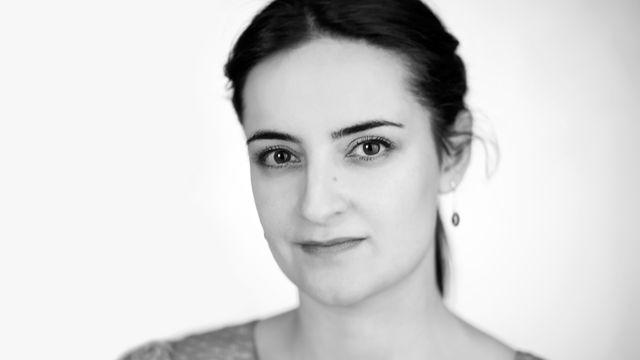 Författarröster om demokrati : Marjaneh Bakhtiari