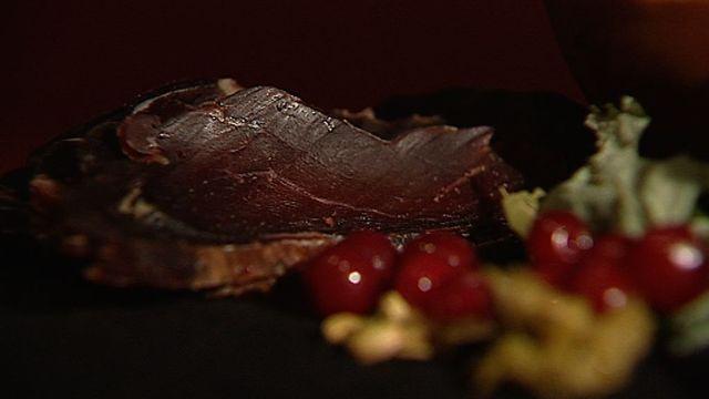 UR Samtiden - Samiska veckan 2014 : Rättvis och god mat ger starka lokalsamhällen