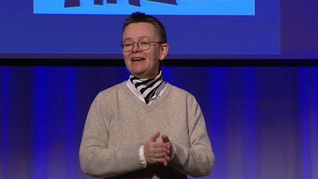 UR Samtiden - Vuxna och psykisk hälsa 2014 : Inledning - jag tänker på dig