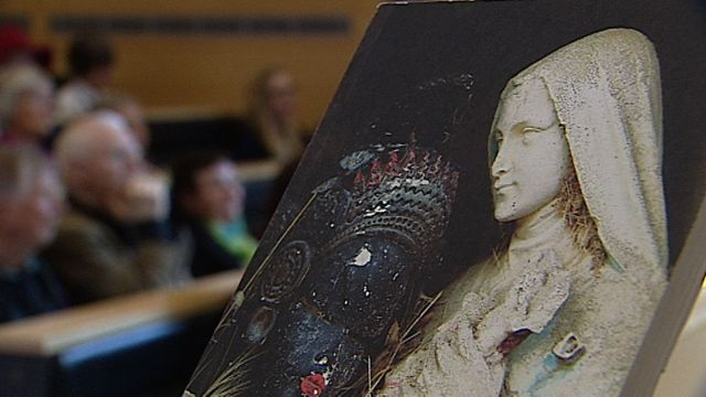 UR Samtiden - Humanist- och teologdagarna 2014 : Att mäta religion