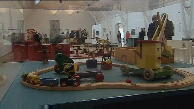 UR Samtiden - Nordisk design för barn : Barnets århundrade