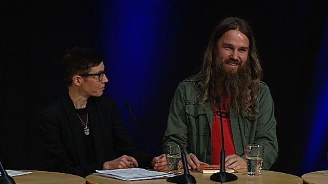 UR Samtiden - Vetenskapsfestivalen 2014 : Religionens roll i politiken