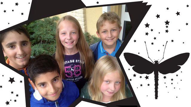Barnens romanpris 2014 : Kärlekspizzan