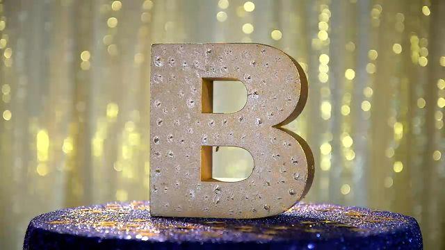 Bästa bokstaven : B