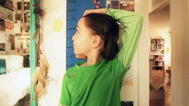 Matildas mattegåta : Växa