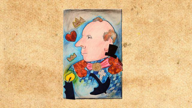 H.C. Andersen - spanska : En sagoberättare