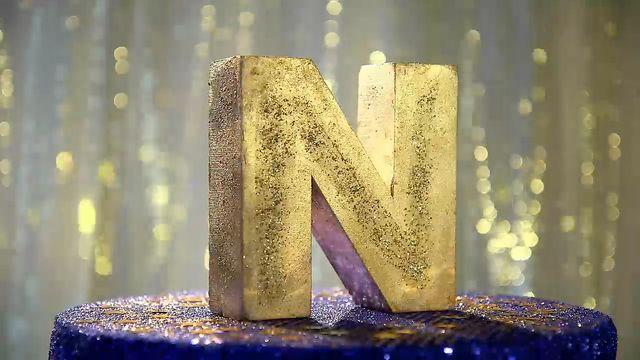 Bästa bokstaven : N