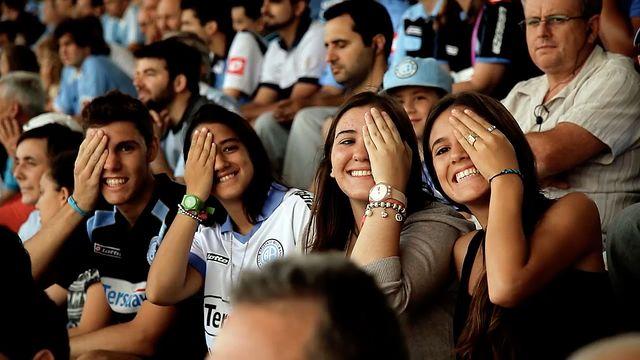 Världens fotboll : Fotbollens vidskepelser