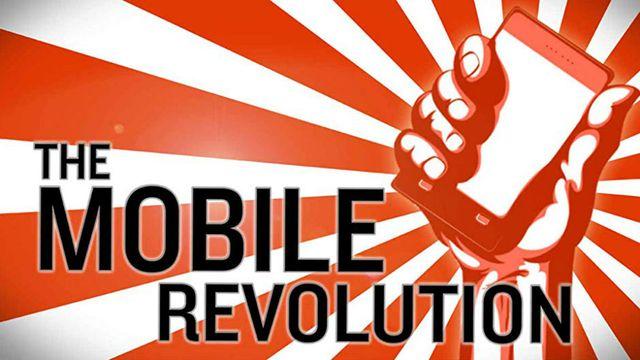 Den mobila revolutionen
