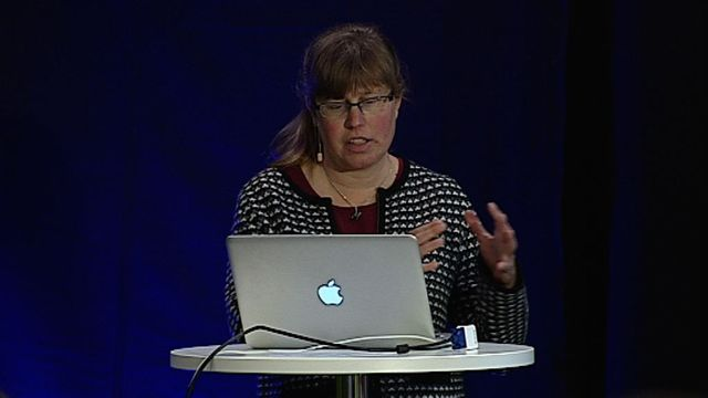 UR Samtiden - Aktuell medicinsk forskning : Så arbetar SciLifeLab