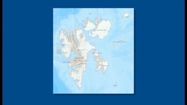 UR Samtiden - Svalbards tinande kuster