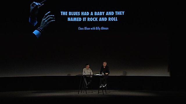 UR Samtiden - Polarprissamtal 2014 : Bluesens bebis rock and roll