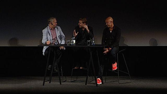 UR Samtiden - Polarprissamtal 2014 : Musikbranschens senaste trender