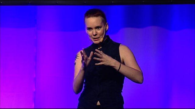 UR Samtiden - Bokmässan 2014 : Grejen med verb