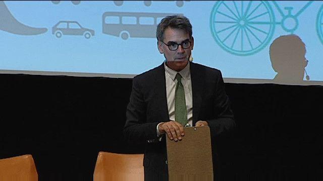 UR Samtiden - Cykeln och staden : En svensk cykelrörelse
