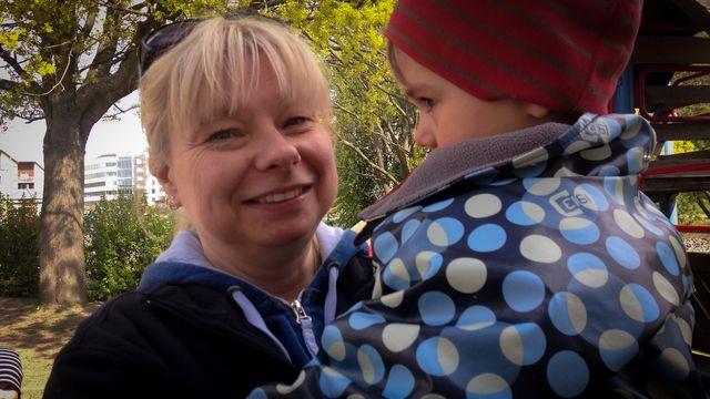 Lärarrummet : Berättande i förskolan