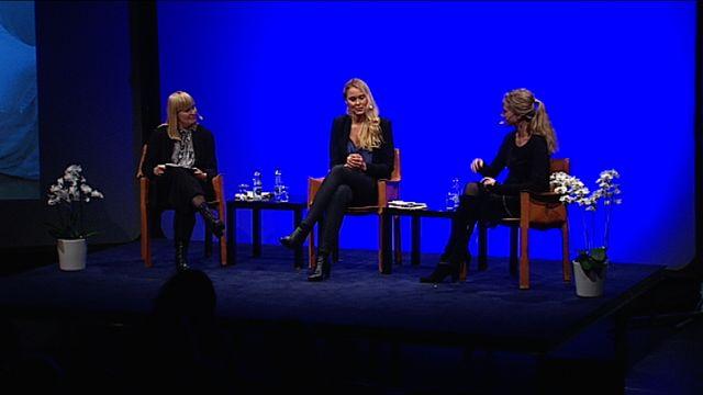 UR Samtiden - Stockholm Literature 2014 : Att skildra det privata