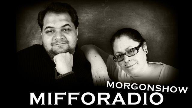 Mifforadio : Manligt och kvinnligt