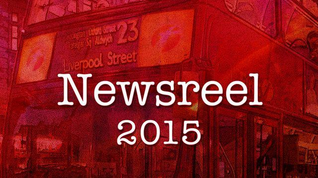 Newsreel : 2015-02-21