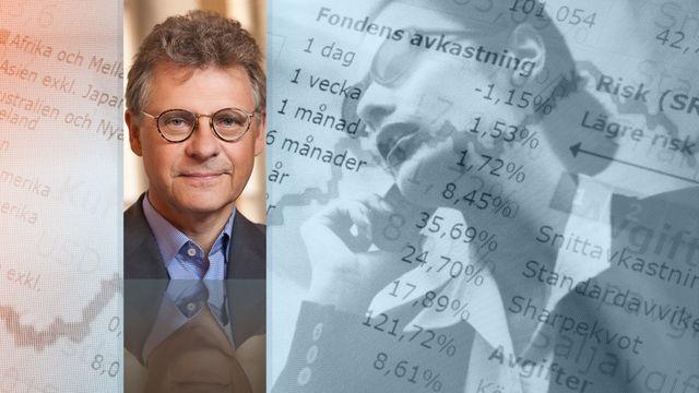 Bildningsbyrån - finans : Vad är finansmarknaden?