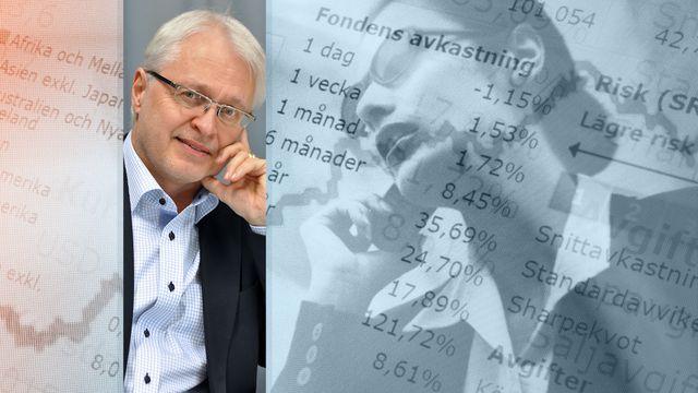 Bildningsbyrån - finans : Spekulationsbubblor