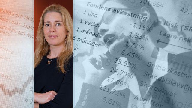 Bildningsbyrån - finans : Den uppfinningsrika marknaden