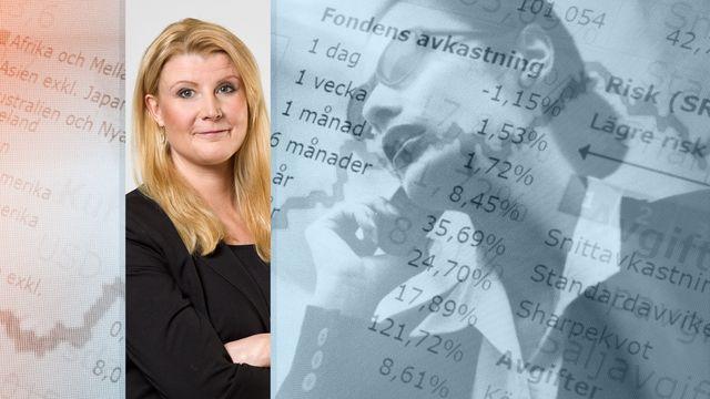 Bildningsbyrån - finans : Spekulation med pension