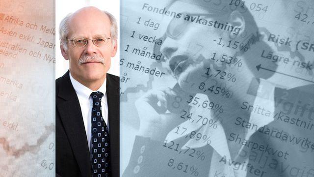 Bildningsbyrån - finans : Penningpolitik