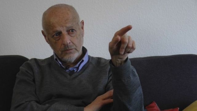 UR Samtiden - Förintelsens överlevande berättar : Alexander Kwiatkowski - Att flytta till gettot