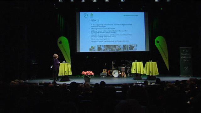 UR Samtiden - Rädd eller förberedd? : Lärande för hållbar utveckling i Umeå