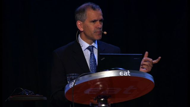 UR Samtiden - EAT 2014 : En diet kan rädda världen