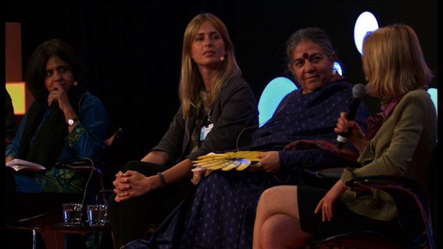 UR Samtiden - EAT 2014 : De nya makthavarna