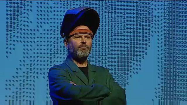 UR Samtiden - Forskar-Grand Prix 2014 : Istället för en operatör, tusentals ögon