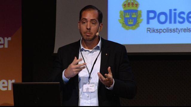 UR Samtiden - Etnisk profilering : Svensk polis och likabehandling