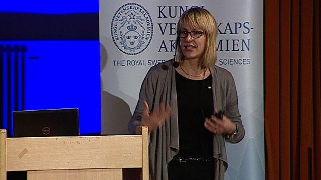 UR Samtiden - Nobel för gymnasister 2014 : Hur jag blev forskare i mikrosystemteknik
