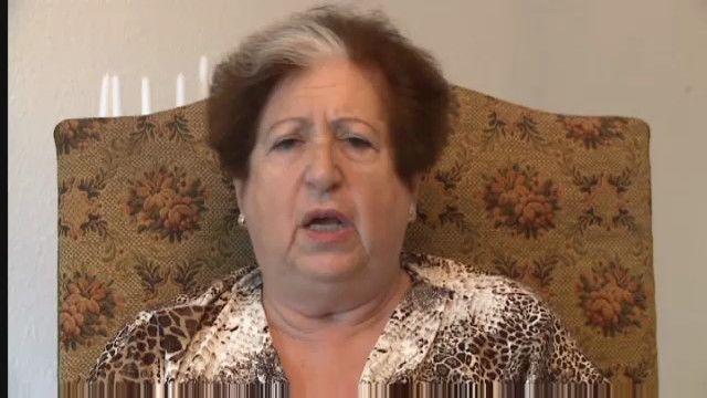 UR Samtiden - Förintelsens överlevande berättar : Marina Hoff - Innan mamma fördes bort
