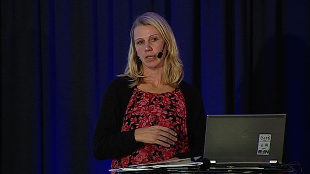 UR Samtiden - Kvinnlig könsstympning : Arbete mot könsstympning i Norge