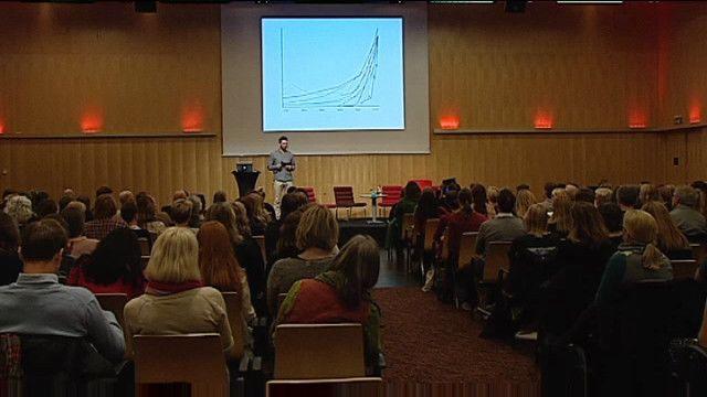 UR Samtiden - Framtiden är enkel : Vårt ökade behov av förenkling