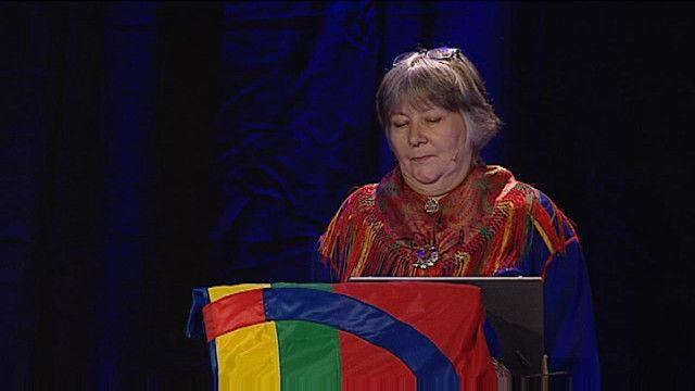 UR Samtiden - Samiska veckan 2015 : Ekologisk kunskap i det samiska samhället