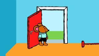 Pinos dagbok: Pino och grisen