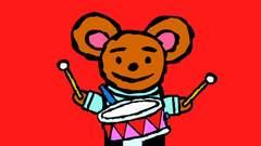 Pinos dagbok: Pinos orkester