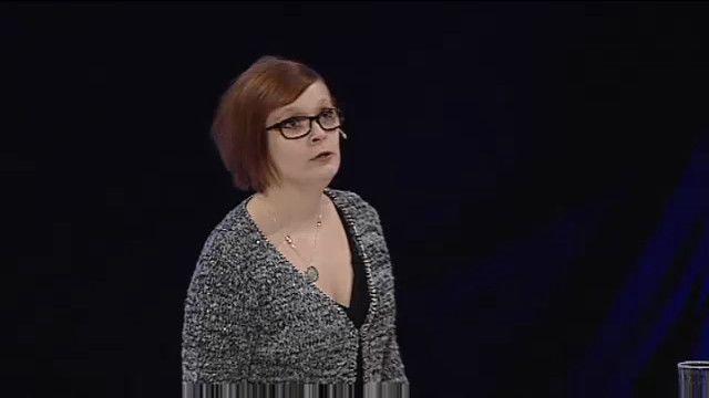 UR Samtiden - Idrott och mångfald : Jag är inte dum i huvudet - Jag har Asperger