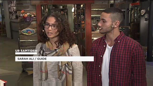 UR Samtiden - Prylar i Sverige : Prylar i Sverige - arabiska