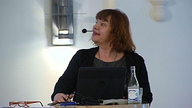 UR Samtiden - Finsk språkvård : Nya finska ord