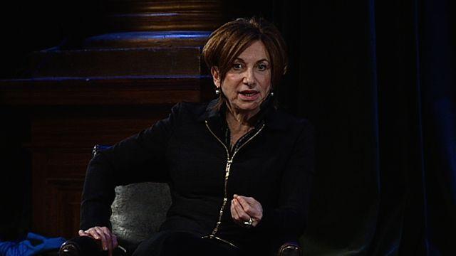 UR Samtiden - Loretta Napoleoni om Islamiska staten