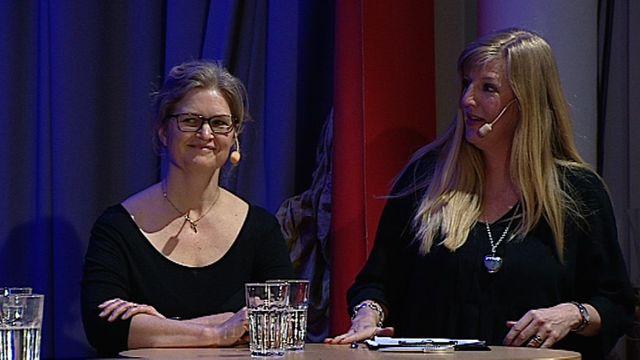 UR Samtiden - Vetenskapsfestivalen 2015 : Döden på 140 tecken