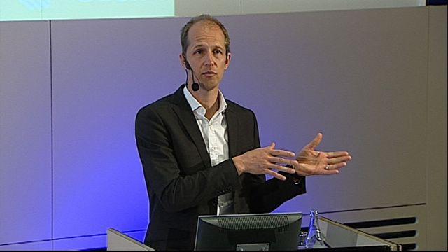 UR Samtiden - Konflikter i världen : Det svenska biståndet