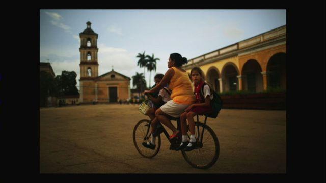 UR Samtiden - Utrikesdagen 2015 : En frostig relation tinar upp - USA och Kuba