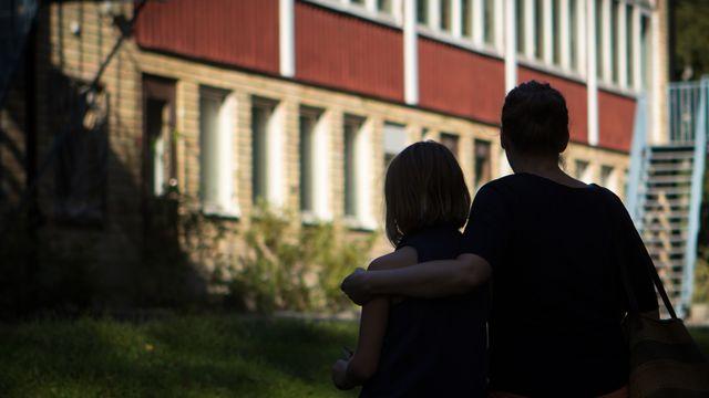 Skolministeriet : Mamma gör jättemycket - om kampen för rätt stöd