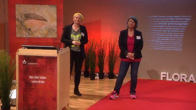 UR Samtiden - Flora- och faunavård 2015 : Allas ansvar ingens ansvar
